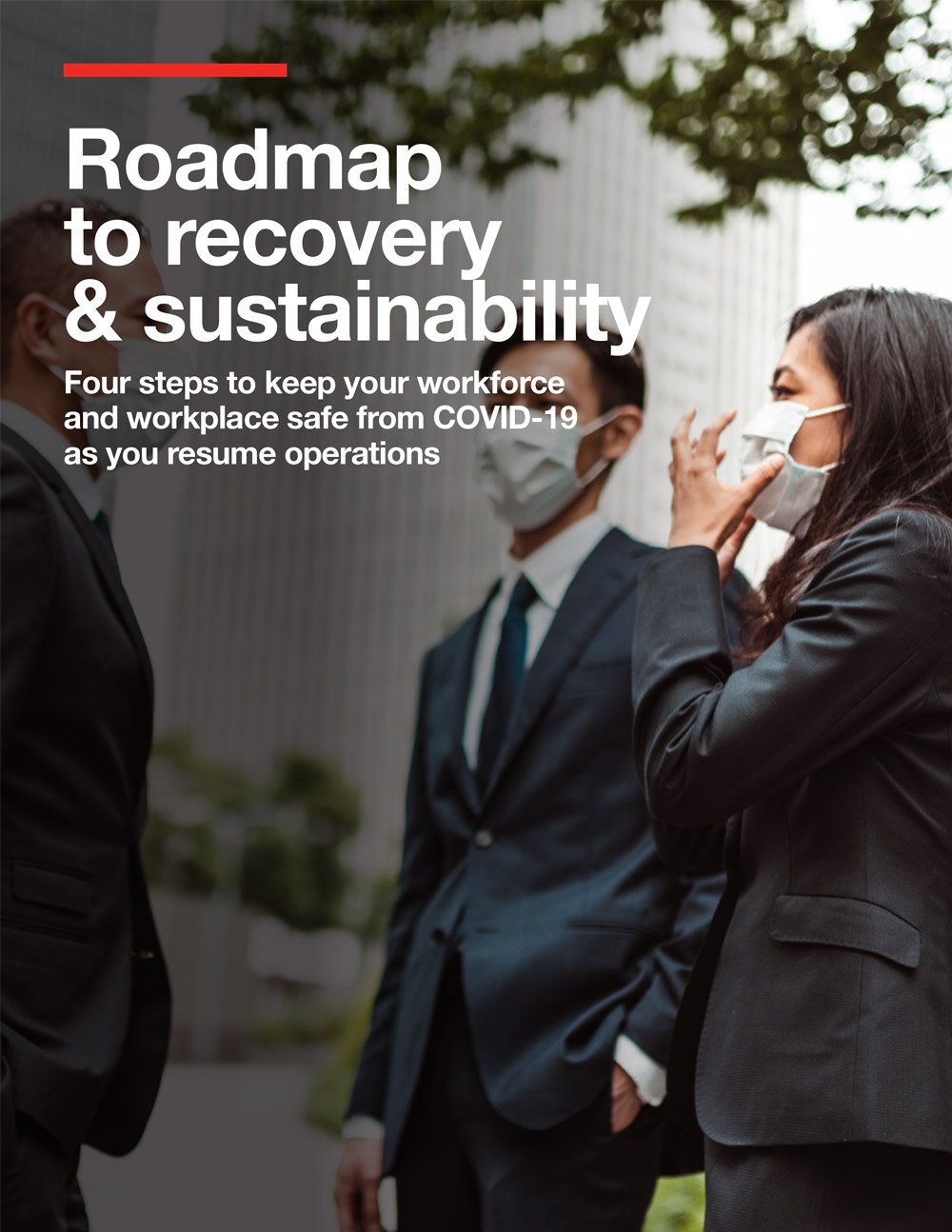 White paper business continuity roadmap to recovery