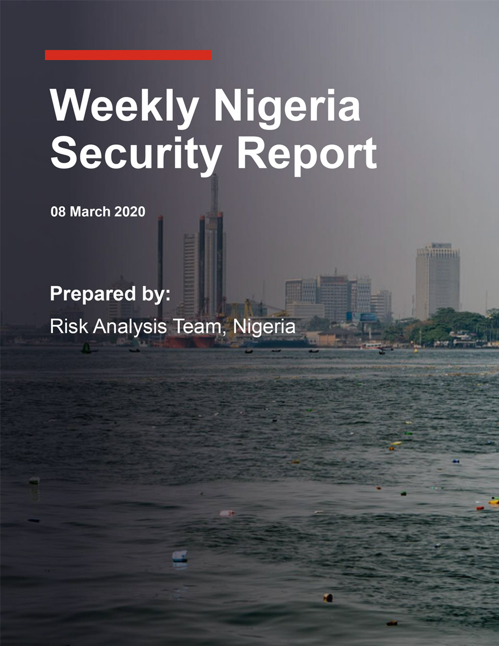 Nigeria Risk Report