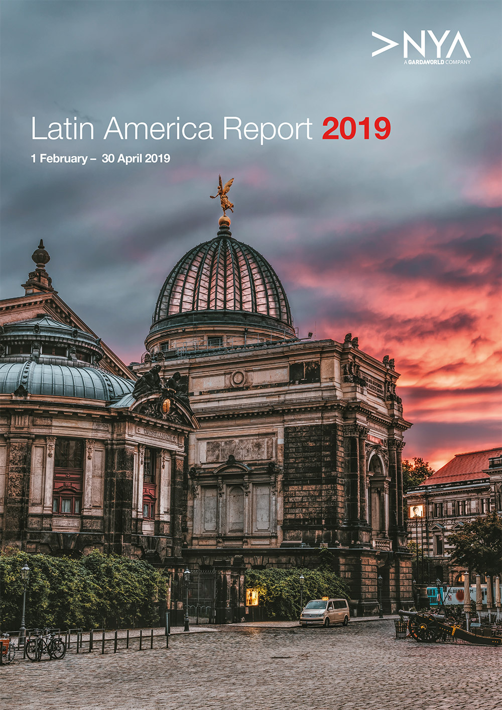 Latin America report 2019 English