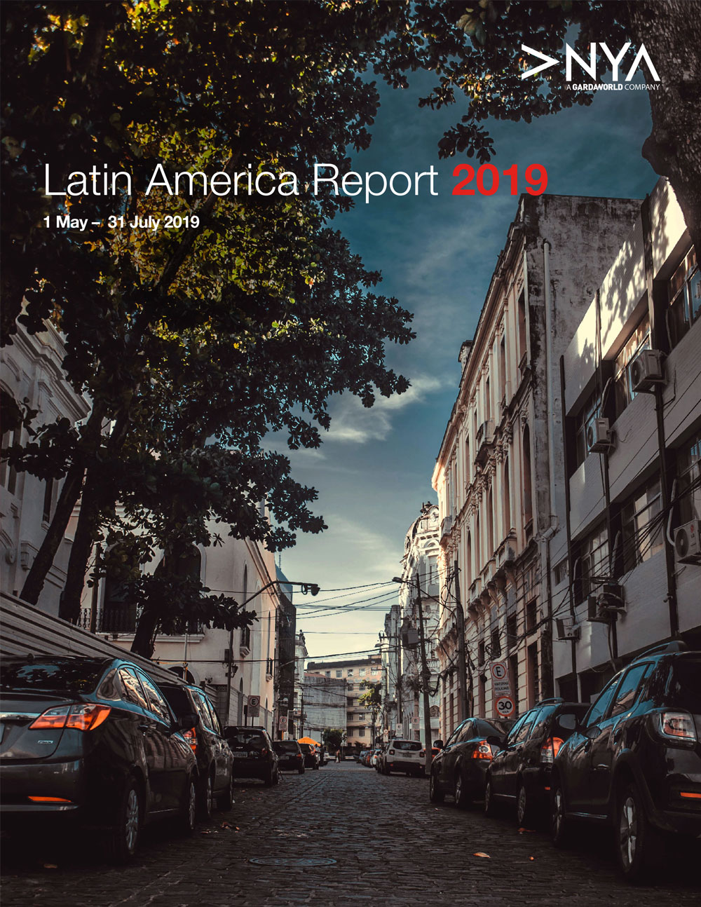 Risk Latin America Report Q3 2019