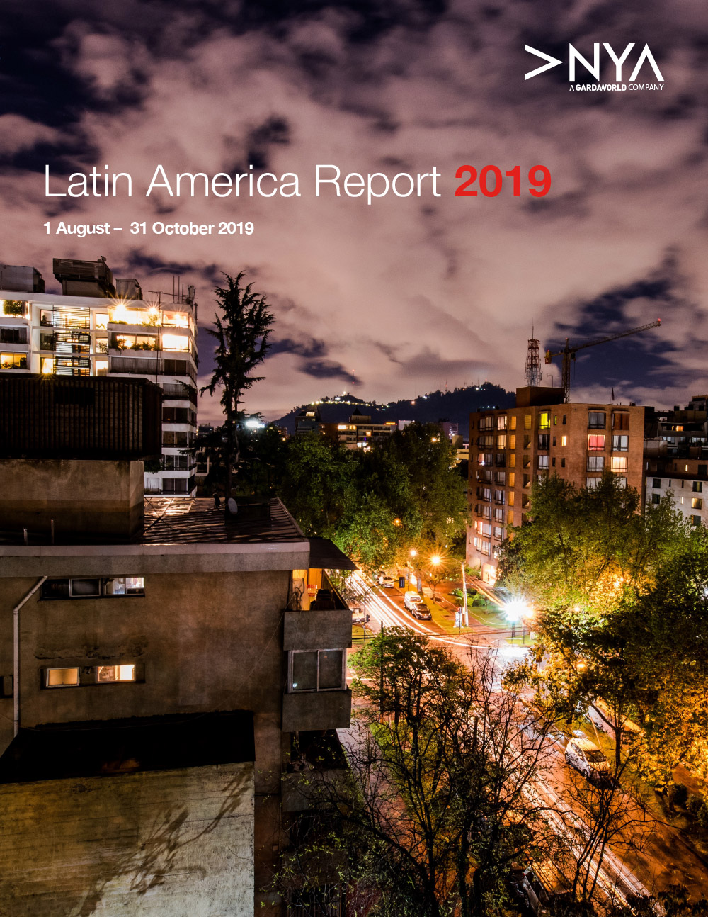 Risk Latin America Report Q4 2019