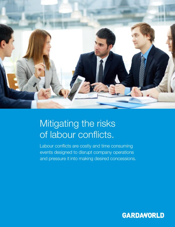 Labour_conflicts