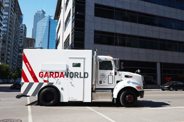 GardaWorld Armored