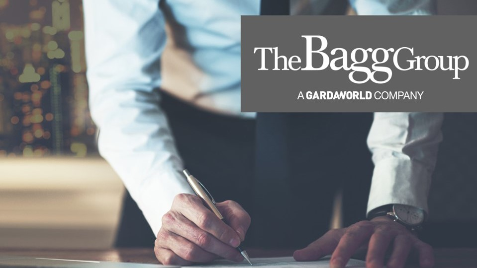 Acquired The Bagg Group, a well-respected staffing company, which services the Greater Toronto Area