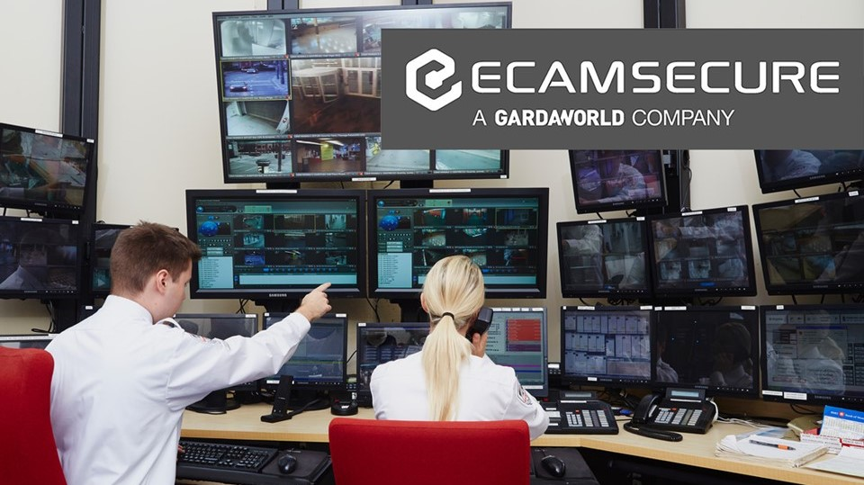 Acquired CPS Security Solutions and Ecamsecure, a new division of GardaWorld specializing in remote monitoring