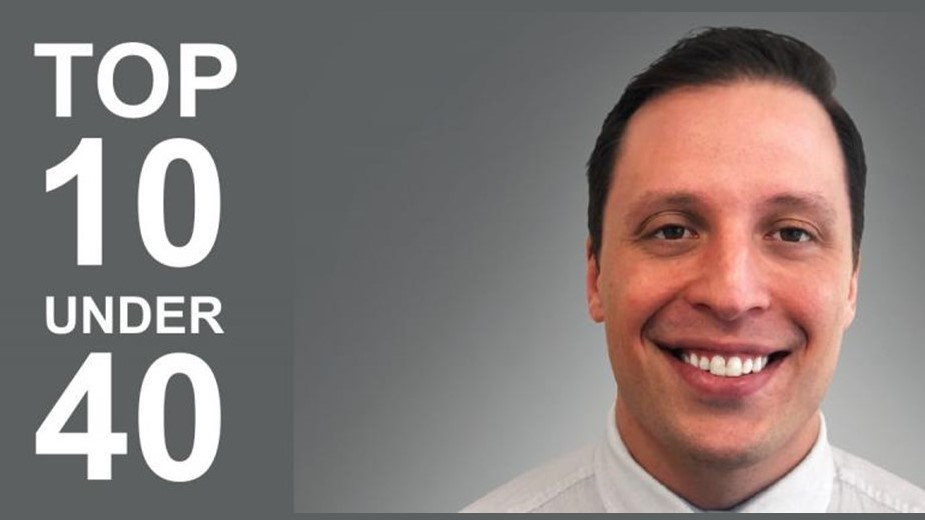 GardaWorld's own Jason Yuel was recognized in the Top 10 Under 40 in Canadian Security Magazine