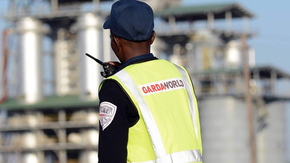 GardaWorld launched an office Zambia and began serving the security the needs of Zambian businesses.