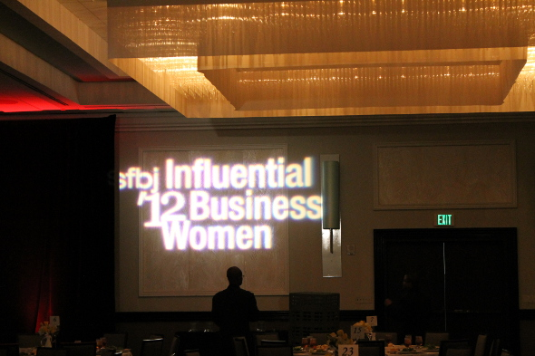Influential Business Women