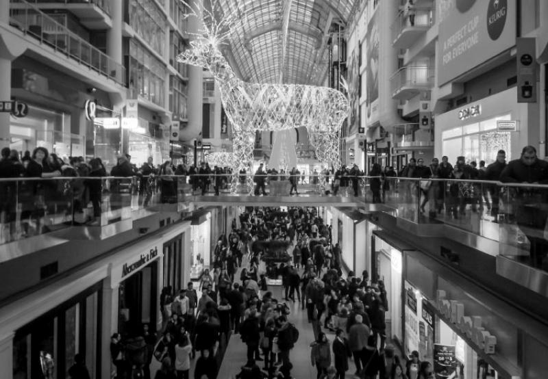 Retail Security Tips for SaferBlack Friday Shopping Experience
