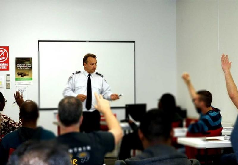 GardaWorld Campus Now Offers Online Security Guard Training Classes