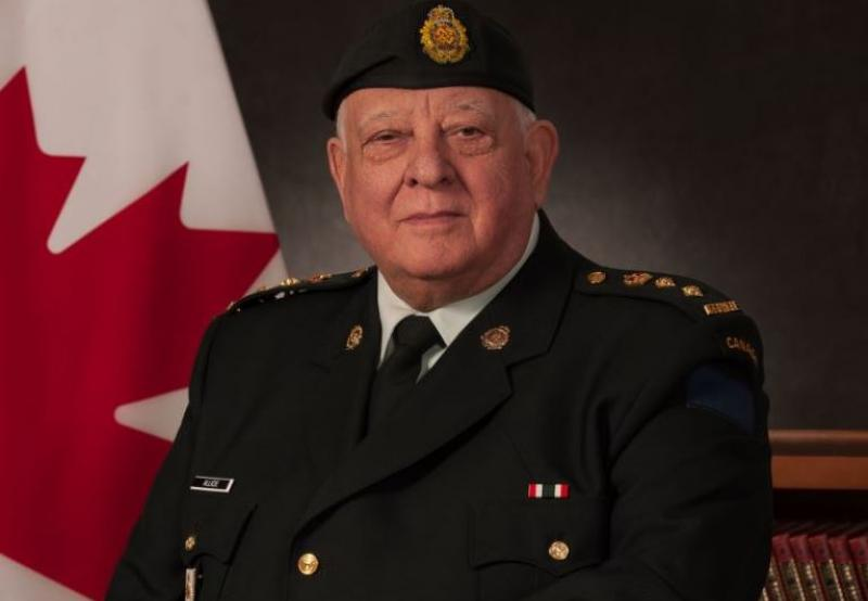 GardaWorld's Gaston Allicie receives Honorary Colonel nomination from Canadian Armed Forces