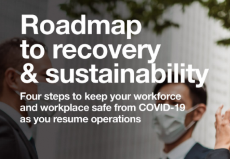 Roadmap to recovery and sustainability
