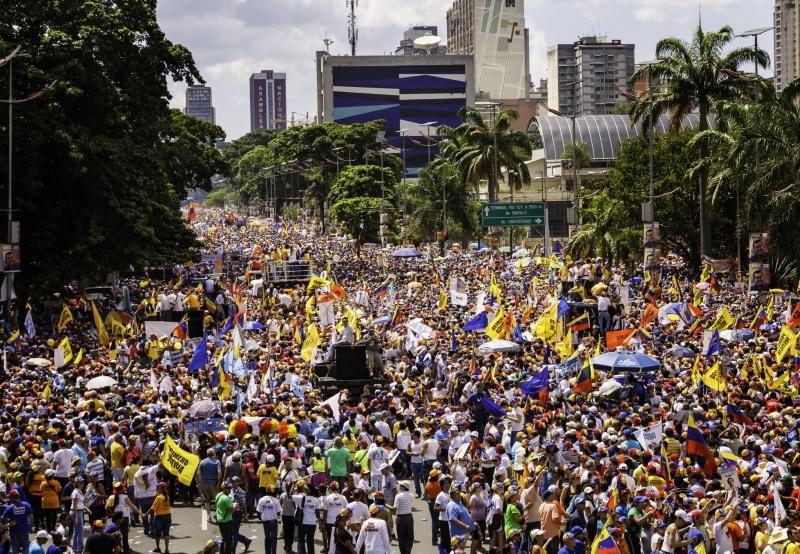Crisis24 Venezuelan opposition leader Juan Guaidó has called for fresh anti-government protests across Venezuela
