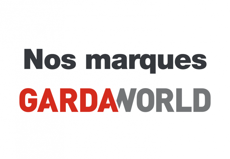Nos marques GardaWorld