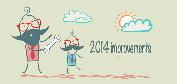 2014 improvements