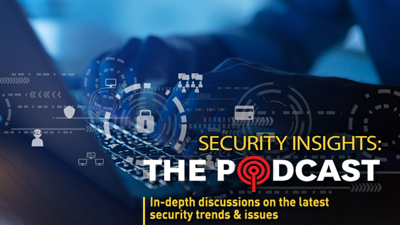 COVID-19 pandemic planning and response podcast with Canadian Security magazine