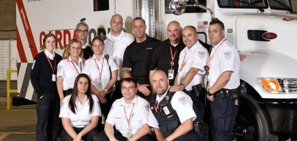 GardaWorld Celebrates Family Day in Montreal  035b8d1e16