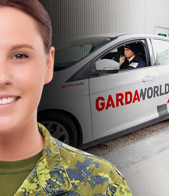 GardaWorld recrute du personnel militaire dans le cadre de son programme d'emploi pour anciens combattants et réservistesGardaWorld's Veteran and Reservist Employment Program is featured in a two-page spread in the Fall 2018 issue of Canadian Military Family magazine. Available online and in print, the article highlights why GardaWorld is continually looking to recruit military personnel, and why veterans find GardaWorld to be an ideal fit for their needs and expertise.