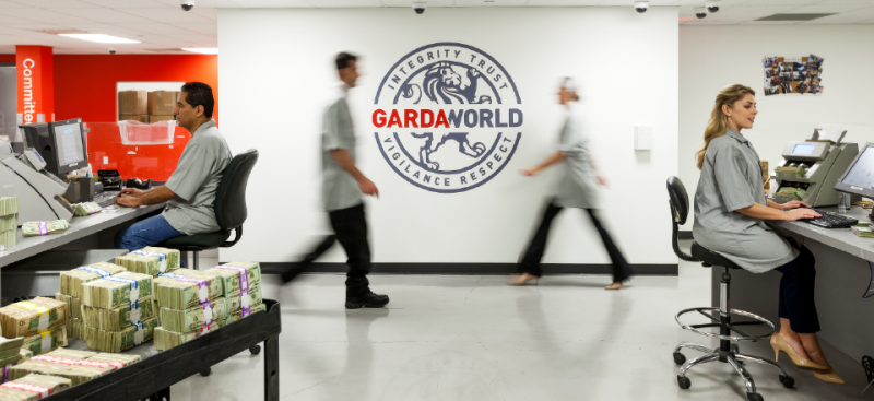 GardaWorld HQ