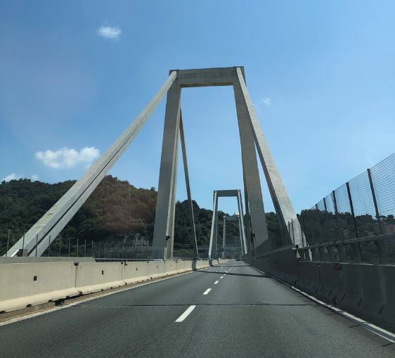 Italy_Genoa_Bridge