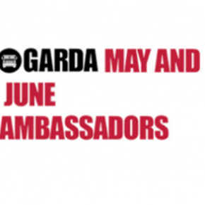 May June Ambassadors 2011