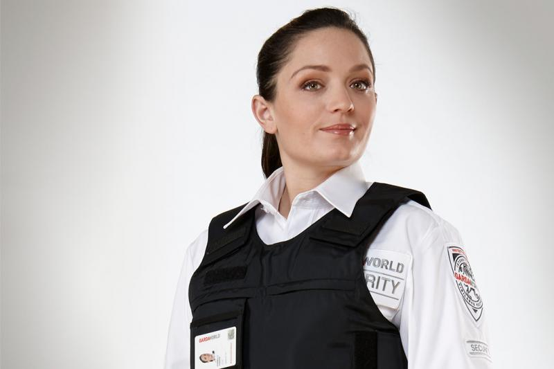 Security Services Jobs Canada