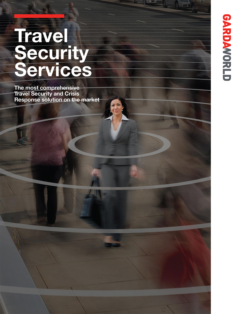 Travel Security capability sheet