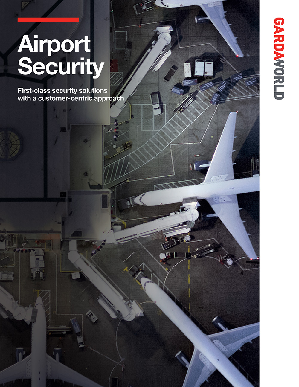 Capability Sheet - Aviation Security
