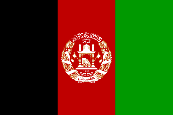 Afghanistan Country Report