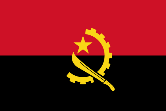Angola Country Report