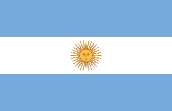 Argentine Country Report