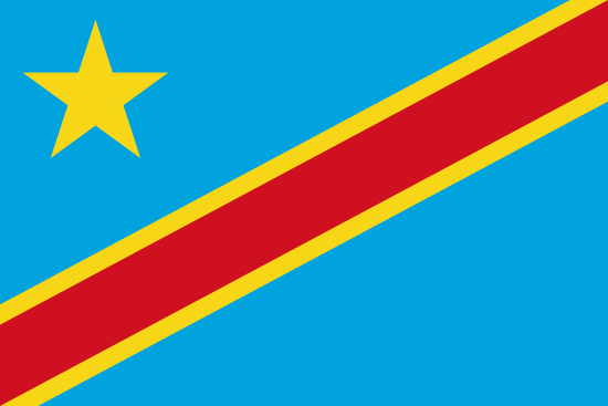 DR Congo Country Report
