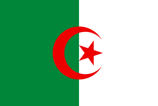 Algérie Country Report