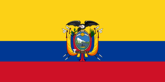 Ecuador Country Report
