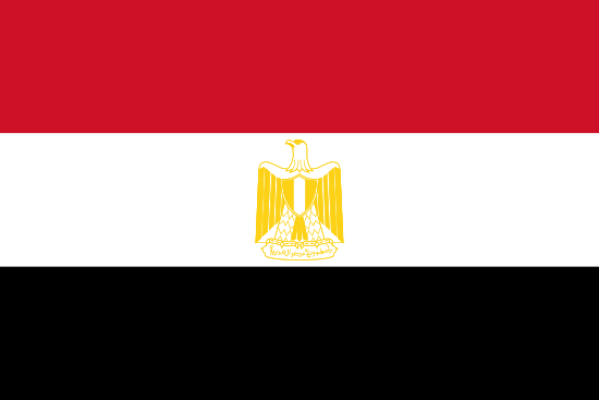 Égypte Country Report