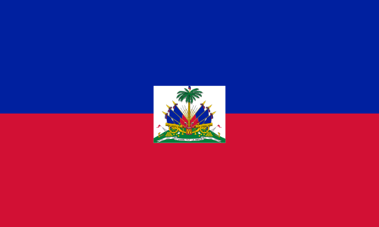 Haïti Country Report