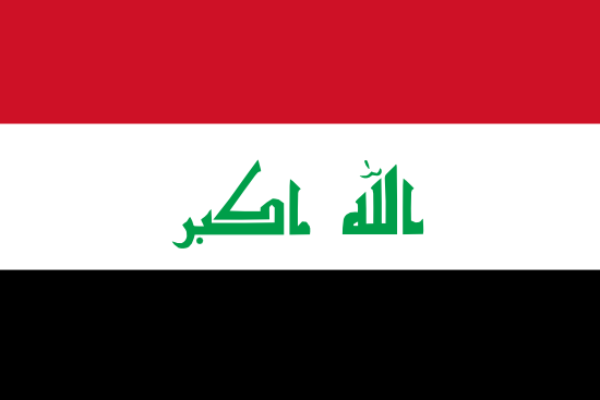 Irak Country Report