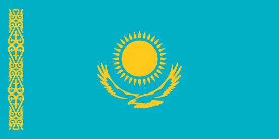 Kazakhstan Country Report