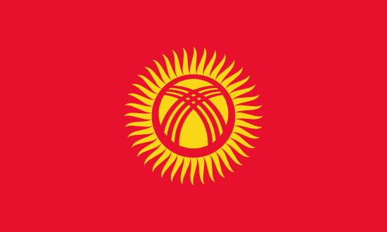 Kyrgyzstan Country Report