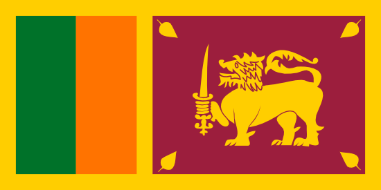 Sri Lanka Country Report