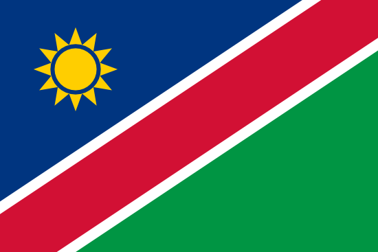 Namibia Country Report