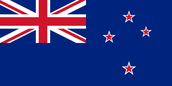 New Zealand Alerte de sécurité