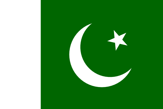 Pakistan Country Report