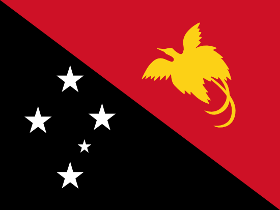 Papua New Guinea News Alert