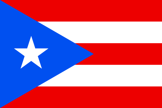 Puerto Rico Country Report