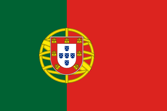 Rapport: Portugal