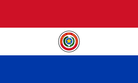 Paraguay Country Report