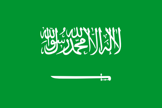 Saudi Arabia Country Report