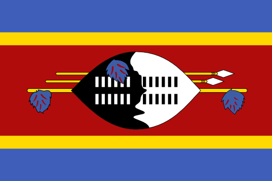 Swaziland Country Report