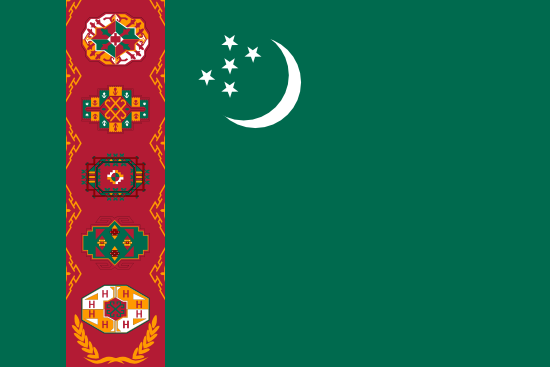 Turkmenistan Country Report